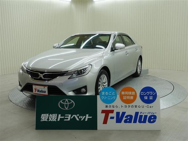 トヨタ 250G スマートキ- イモビライザー パワーシート HID