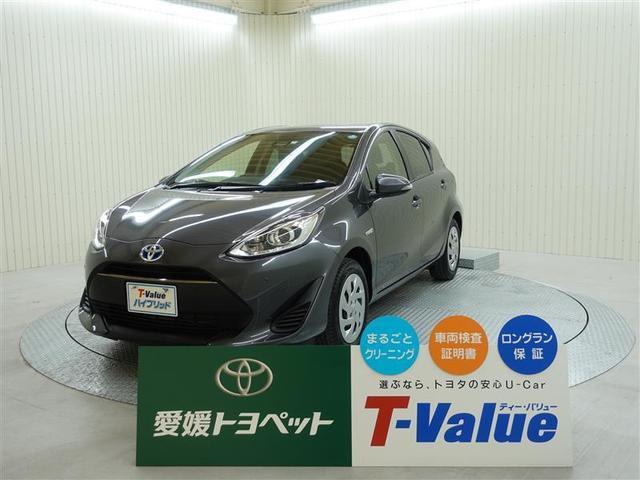 トヨタ S 衝突被害軽減ブレーキ メモリナビ スマートキ- ETC