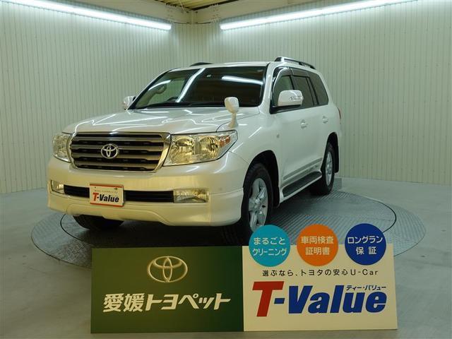 トヨタ 200AX Gセレクション 4WD HDDナビ フルセグ