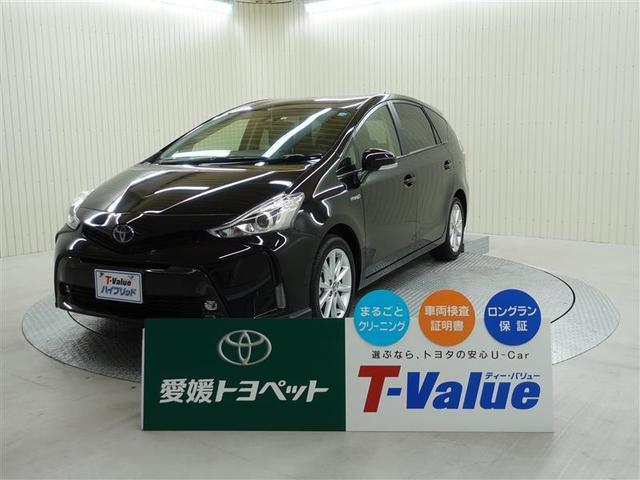トヨタ Sツーリングセレクション ナビ ワンセグ バックモニター