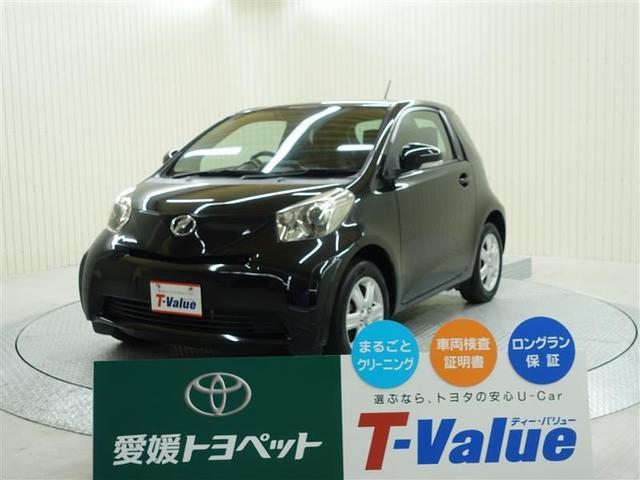 トヨタ 100G レザーパッケージ スマートキ- イモビライザー