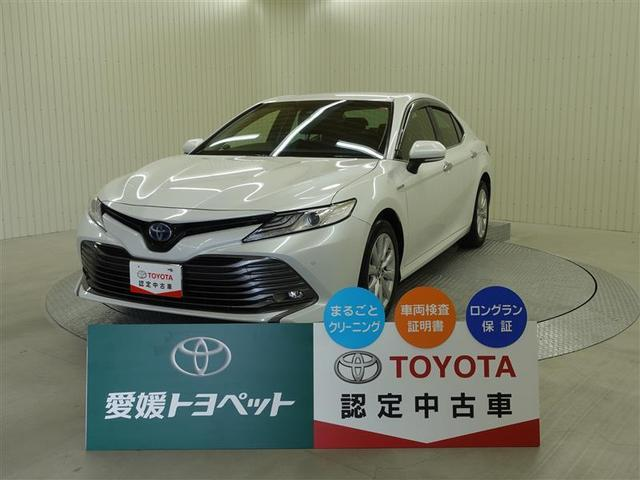 トヨタ HV G メモリーナビ ETC 純正アルミ パワーシート