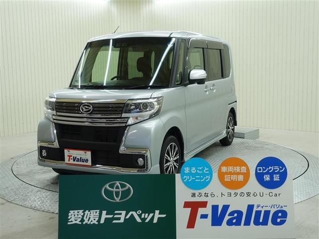 カスタムX トップエディションSAIII スマートキ-