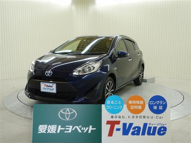 トヨタ Sスタイルブラック スマートキ- ETC メモリーナビ