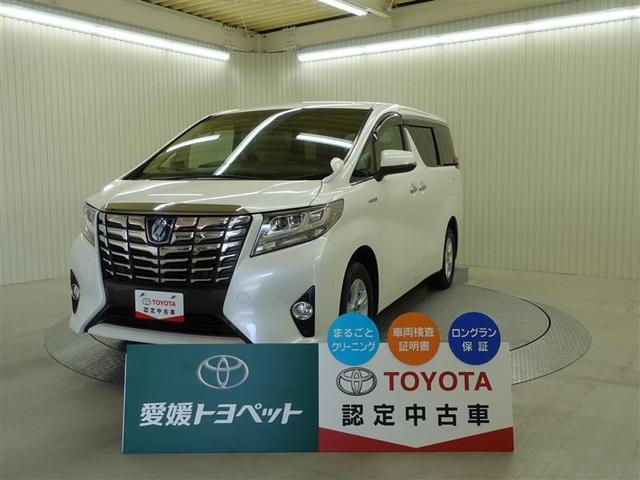 トヨタ X 4WD メモリーナビ フルセグ スマートキ- 純正アルミ