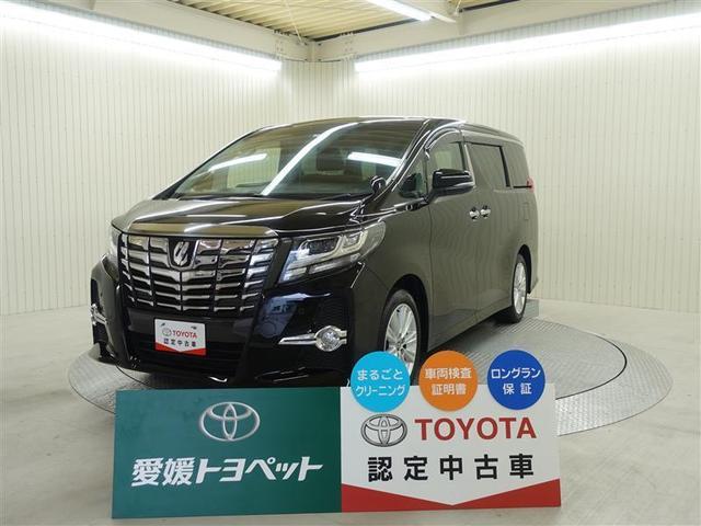 トヨタ 2.5S ETC バックモニター 後席モニター メモリーナビ