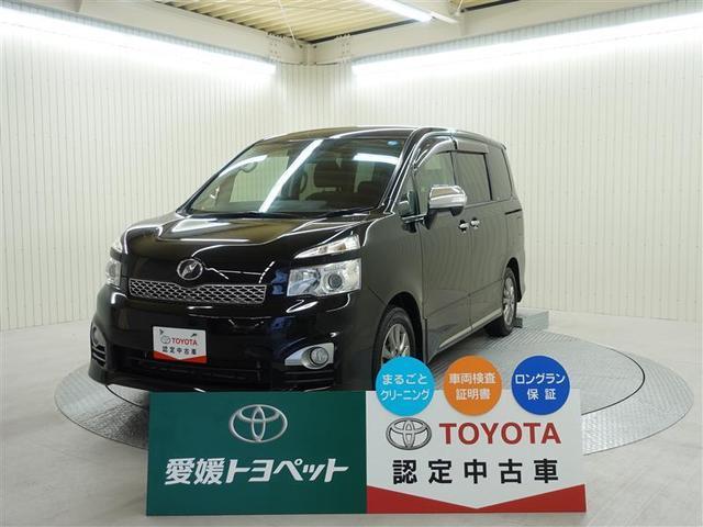 トヨタ ZS メモリーナビ スマートキ- イモビライザー ETC