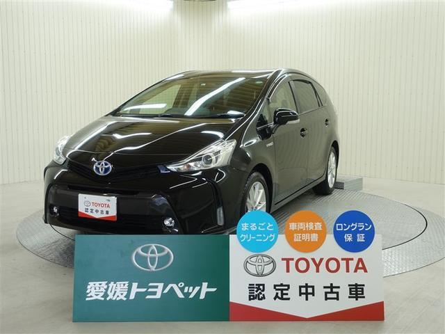 トヨタ Sツーリングセレクション イモビライザー スマートキ- CD