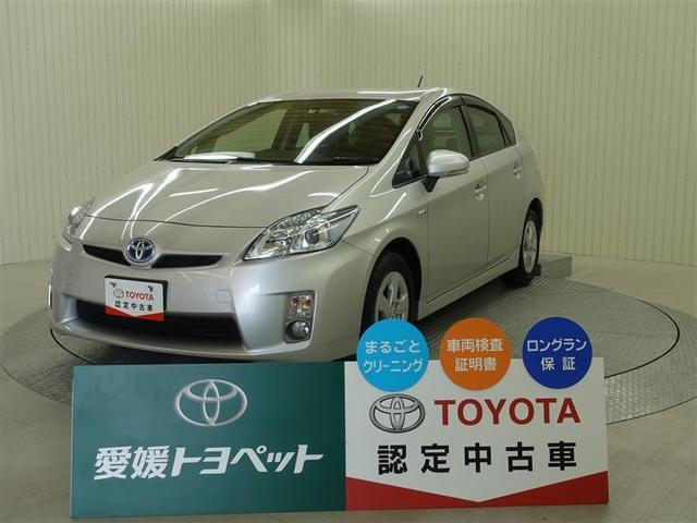 トヨタ S スマートキ- イモビライザー 点検記録簿 HDDナビ