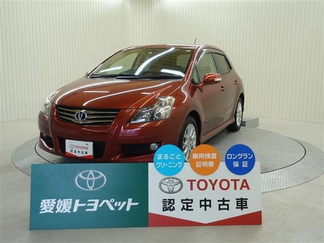 トヨタ G バージョンL バックモニター HDDナビ スマートキ-