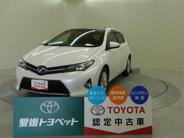 トヨタ 150X Sパッケージ バックモニター サンルーフ ETC