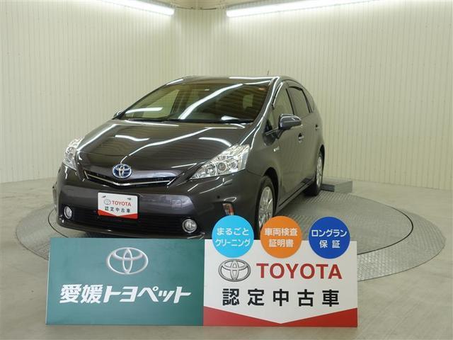 トヨタ G チューン ブラック HDDナビ バックモニター ETC