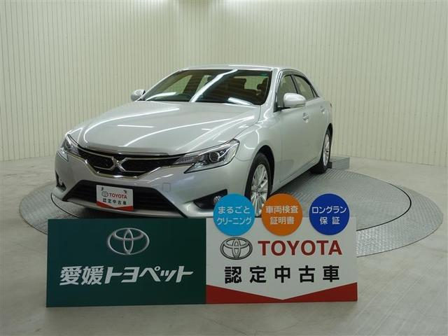 トヨタ 250G メモリーナビ バックモニター パワーシート ETC