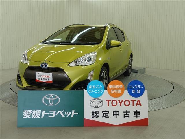 トヨタ アクア X-アーバン