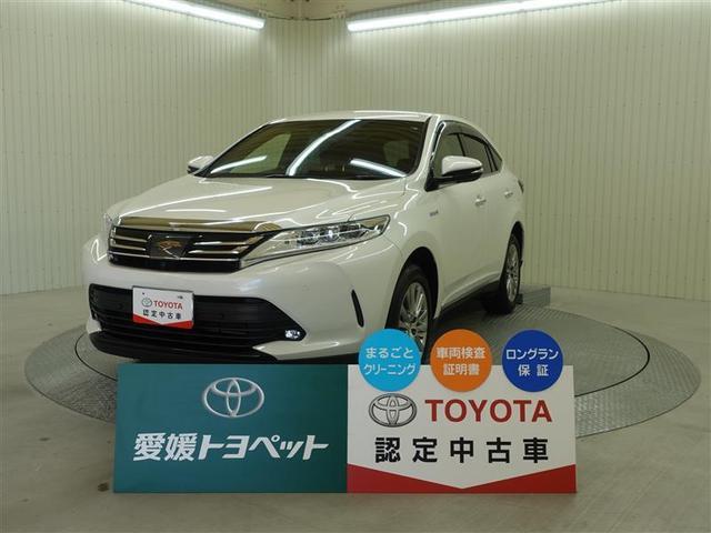 トヨタ プログレス メタル アンド レザーパッケージ 4WD LED