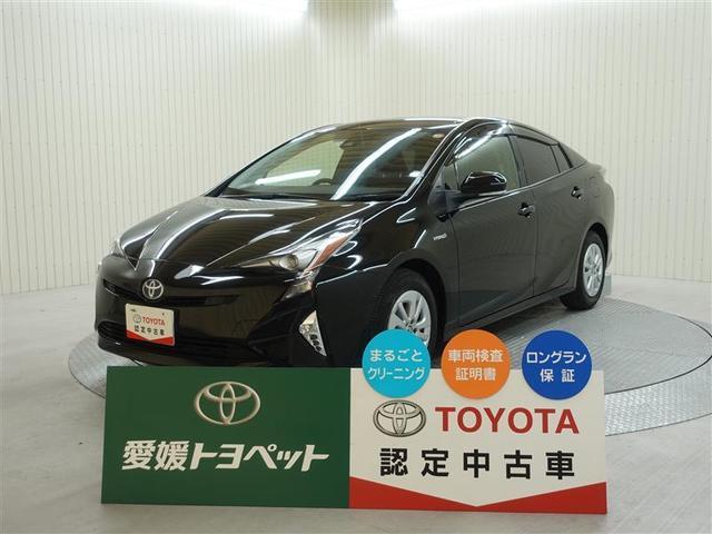 トヨタ Sセーフティプラス バックモニター メモリーナビ フルセグ
