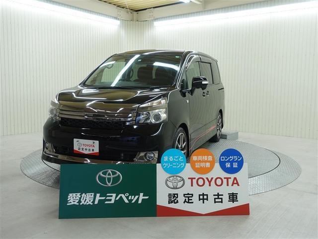 トヨタ ZS G'sバージョンEDGE HDDナビ バックモニター