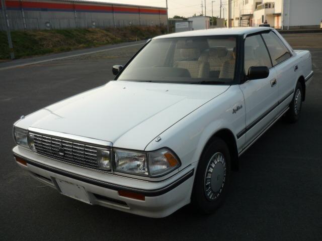 トヨタ スーパーサルーンエクストラ