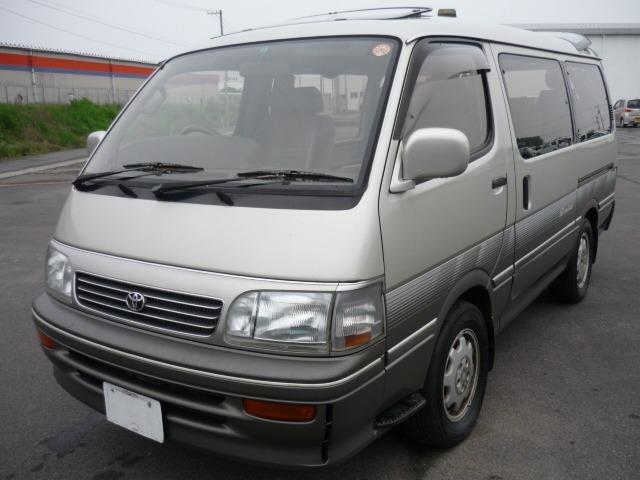 トヨタ スーパーカスタムリミテッド ミドルR