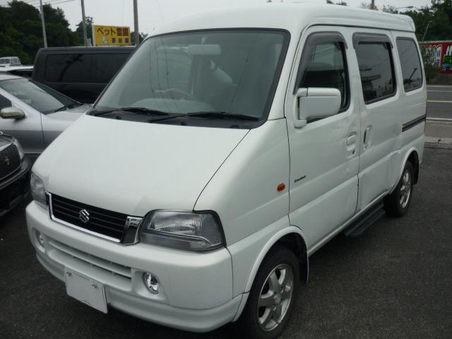 SUZUKI EVERY PLUS