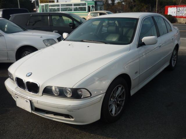 BMW 525i セレクション