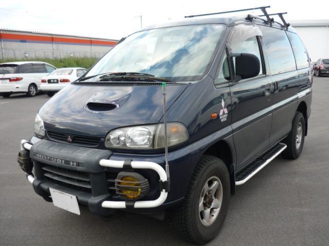 三菱 XR ハイルーフ 4WD