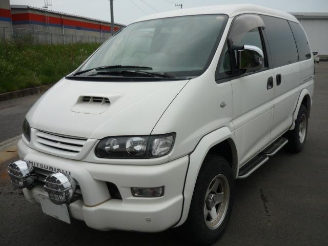 三菱 XRハイルーフ 4WD