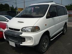 デリカスペースギアエクシードII CR 4WD
