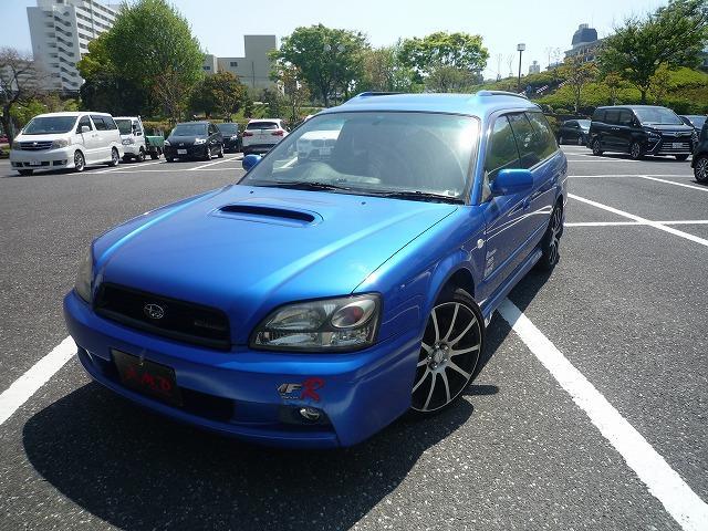 スバル GT-B Sエディション