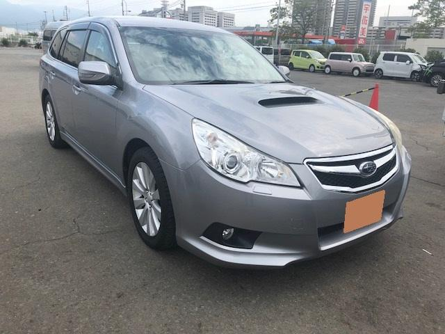 2.5GT SIクルーズ