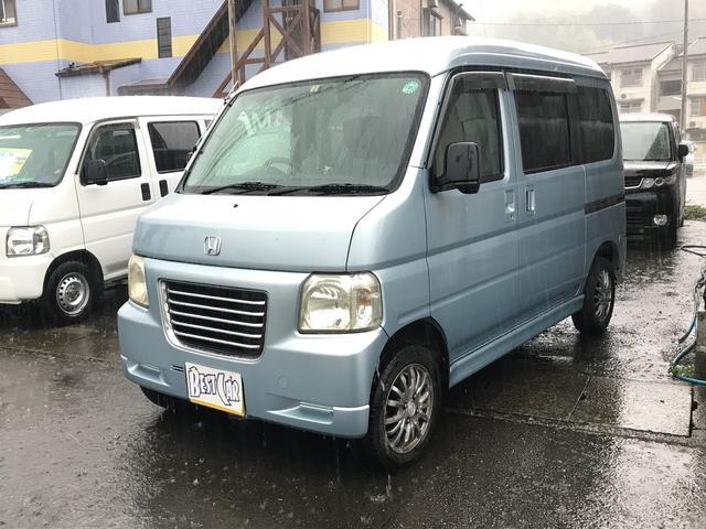ホンダ 4WD 5MT