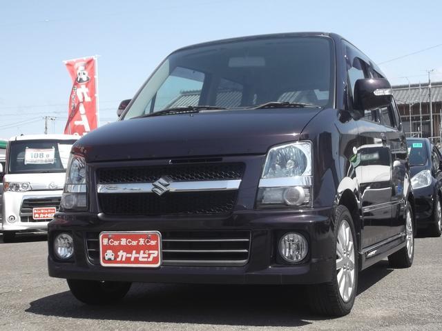 スズキ RR-Sリミテッド  1年保証