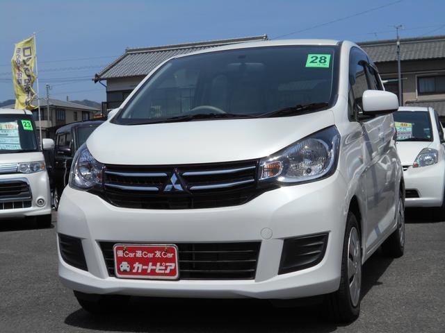 三菱 M 社外メモリーナビ シートヒーター 1年保証