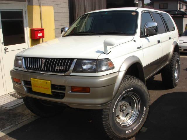 X 4WD  ハイリフト仕様(1枚目)