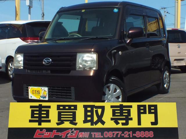 L 5月中限定価格 CDステレオ ETC付き 走行54910キロ(1枚目)