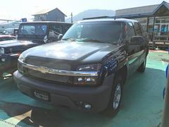 シボレー アバランチ1500 North Face 1ナンバー 4WD