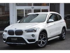 BMW X1xDrive 20i xライン HDDnavi地デジ