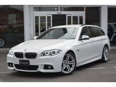 BMW528iツーリング Mスポーツ