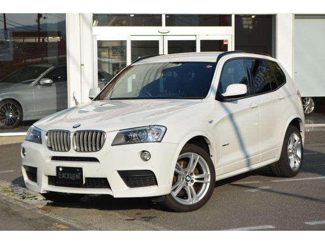 BMW xDrive 35i Mスポーツパッケージ 地デジTVキャン