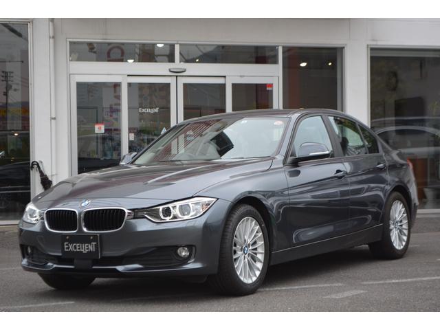 BMW 320d 17アルミ デイライト