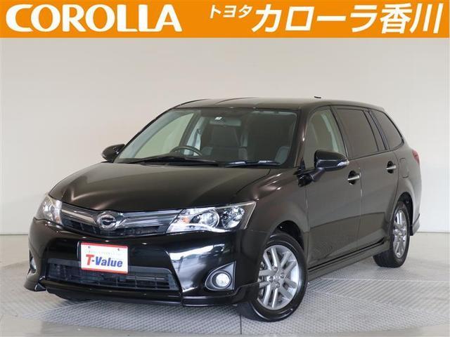 トヨタ 1.5G エアロツアラー・ダブルバイビー スマートキ-