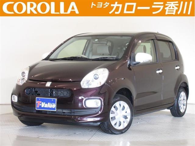 「トヨタ」「パッソ」「コンパクトカー」「香川県」の中古車