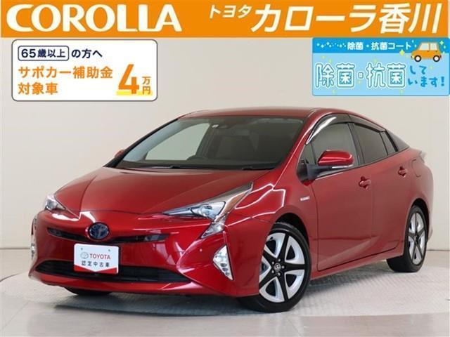 トヨタ Aプレミアム ツーリングセレクション バックモニター ETC