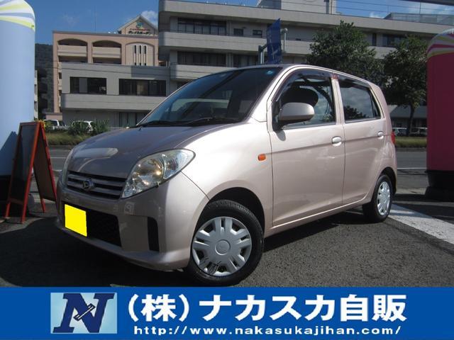 ダイハツ L/車検R2年11月/オートマ/CD/キーレス