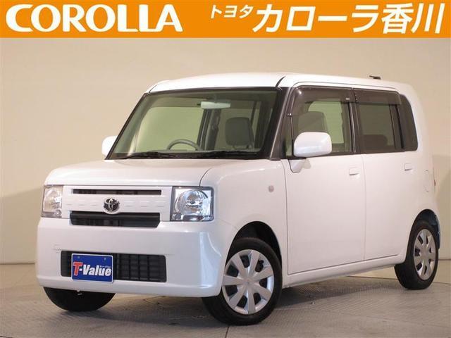 トヨタ L キーレスエントリー ベンチシート CD ABS