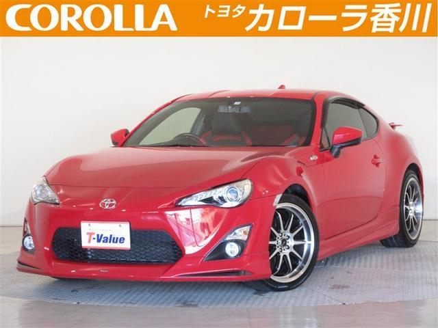 トヨタ GT メモリーナビ フルセグ フルエアロ スマートキ- CD