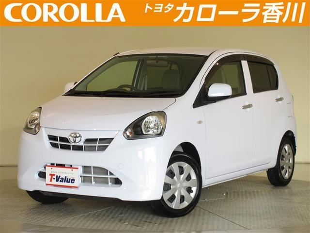 トヨタ X キーレス CD再生装置 点検記録簿 ワンオーナー ABS