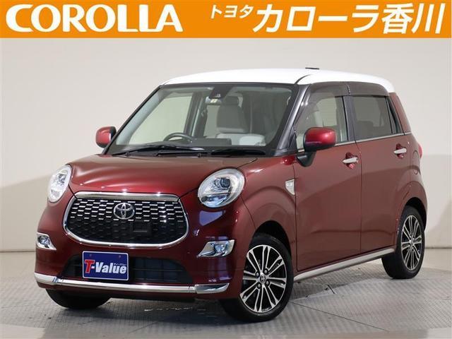 「トヨタ」「ピクシスジョイ」「コンパクトカー」「香川県」の中古車