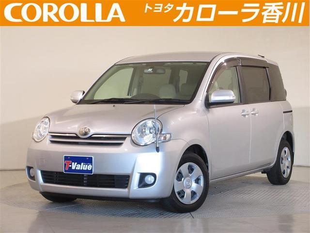 「トヨタ」「シエンタ」「ミニバン・ワンボックス」「香川県」の中古車