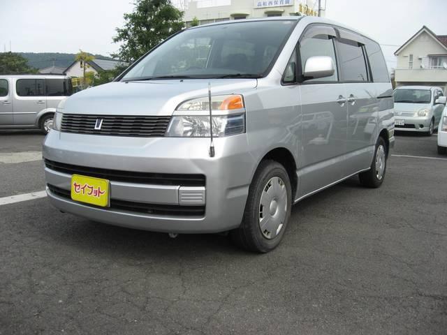 トヨタ X Lエディション 電動スライドドア レンタカー使用中